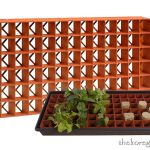 grodan grow smart tray